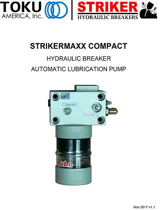 StrikerMaxx Compact